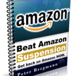 Amazon Suspended – How to get back?
