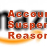 Top 5 Reason Amazon Suspends Seller Accounts
