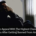 How To Appeal With The Highest Chances Of Success After Getting Banned From Amazon